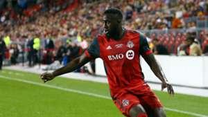 Jozy Altidore Toronto FC MLS 2018