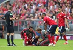 Corentin Tolisso Bayern Munchen