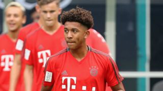 Chris Richards Bayern Munich 07272018