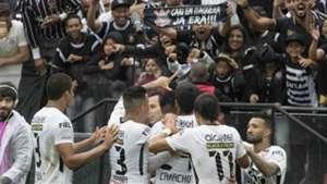 Corinthian s x Palmeiras - 5/11/2017