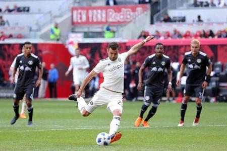 Nikolics Nemanja Chicago Fire MLS