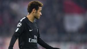 Neymar Bayern Munich PSG Champions League 05122017