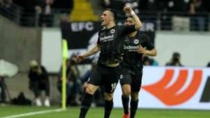 Filip Kostic Eintracht Frankfurt Europa League