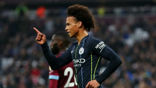 76d1d6d9029 Fantasy Football: Sane leads all players this week in our Goal Team of the  Week