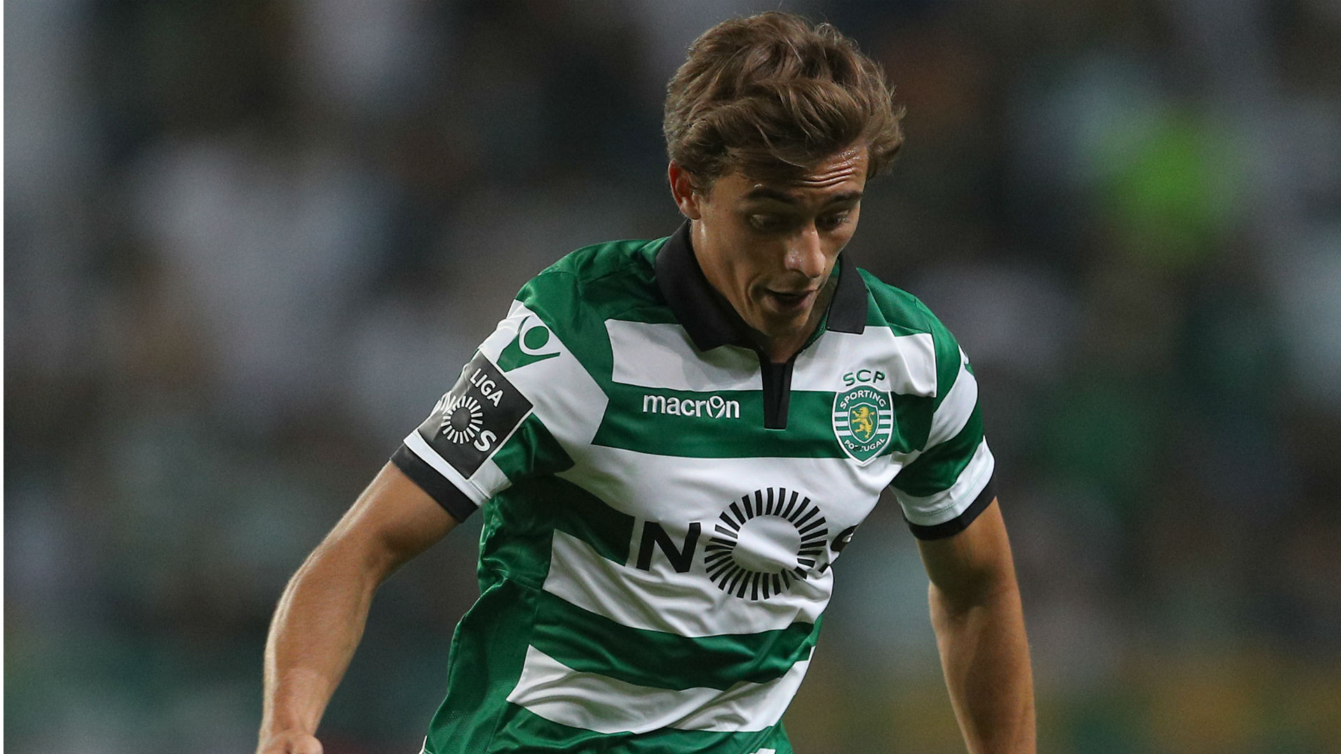 Francisco Geraldes Sporting CP