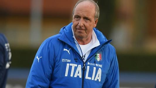 Italia, i convocati per la gara con San Marino: aggiunto Caprari