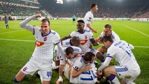 Vidi gólöröm a PAOK ellen