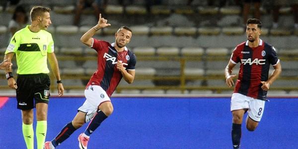 Federico Di Francesco Bologna Torino Serie A