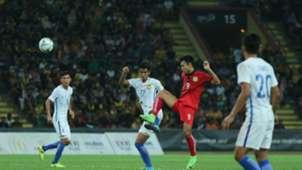Malaysia, Laos, SEA Games
