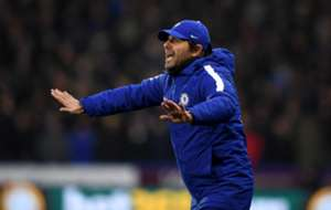Antonio Conte Chelsea Premier League 12122017