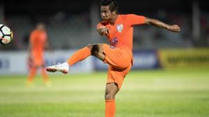 Lallianzuala Chhangte India U23 Sri Lanka SAFF Cup 2018