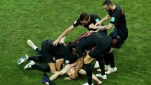 russia croatia - world cup - 07072018