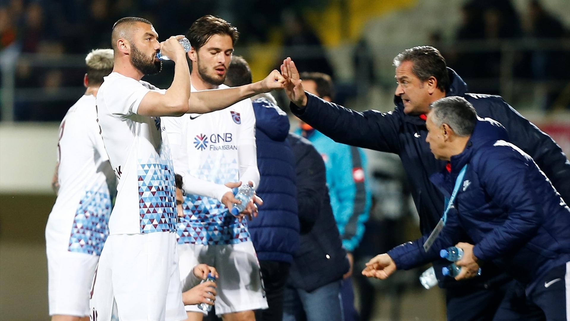 Burak Yilmaz Trabzonspor 2242018