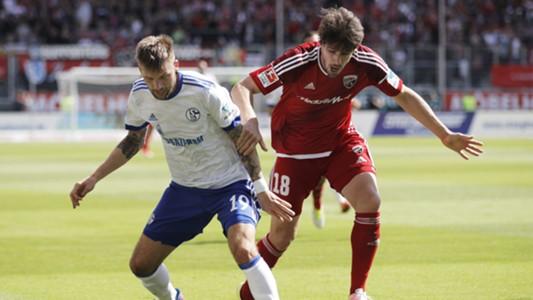 Burgstaller Ingolstadt Schalke 20052017
