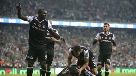 Vincent Aboubakar Bursaspor Besiktas 05152017