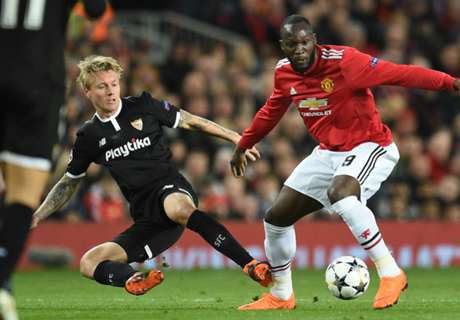How Sevilla's Man Utd shock is inspiring Denmark