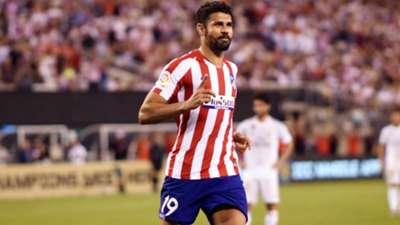Diego Costa Atletico Madrid 2019-20