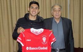 Salcedo (Paraguay) 14-11-18