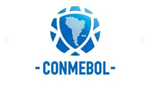 nuevo logo de la Conmebol 17052017