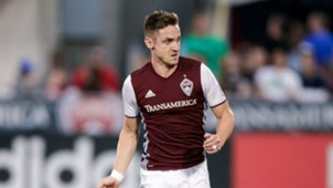 Kevin Doyle Colorado Rapids