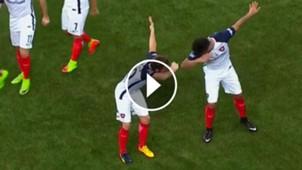 VIDEO Play Atletico Paranaense San Lorenzo Copa Libertadores 03052017