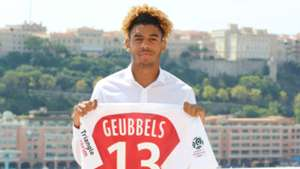 Willem Geubbels Monaco