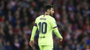 MESSI ATHLETIC CLUB BARCELONA LALIGA