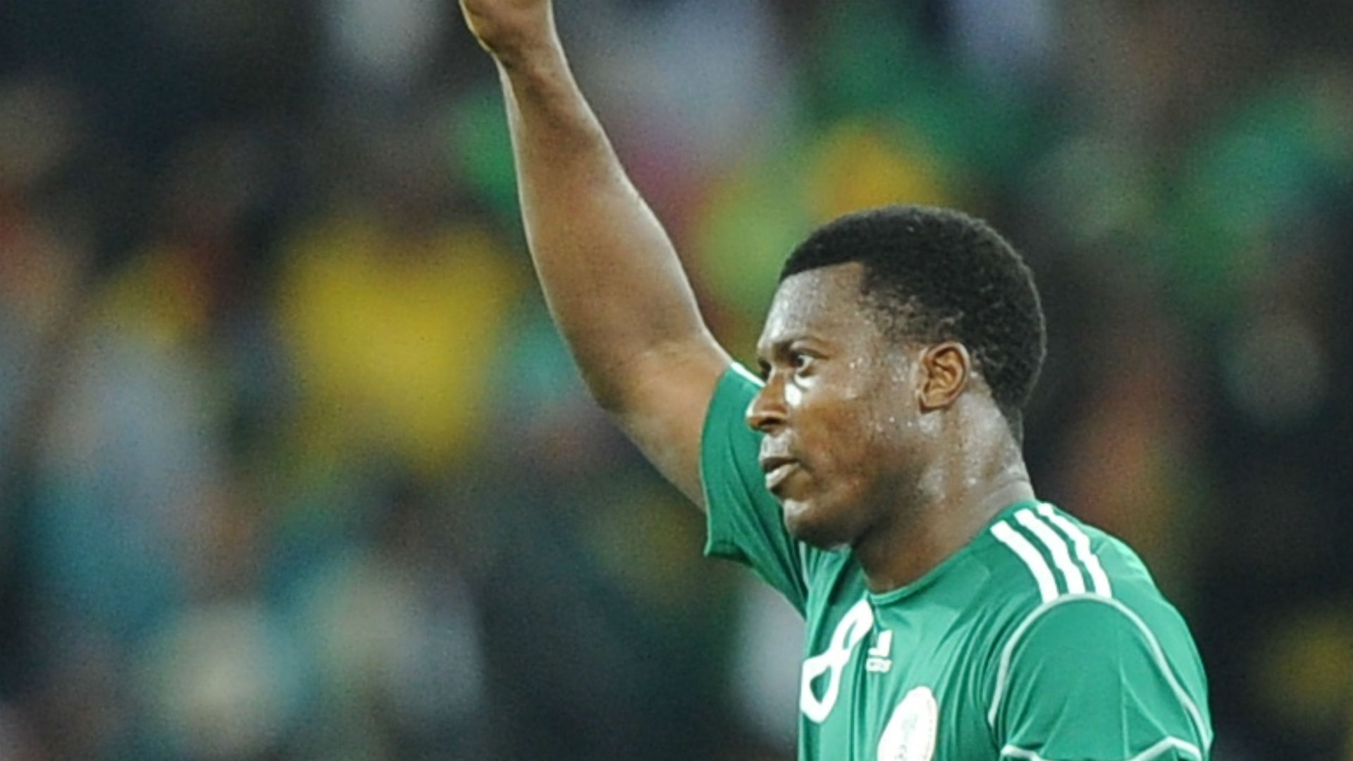 Former Nigeria global Yakubu Aiyegbeni announces retirement