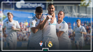 GFX AR Real Madrid Eibar