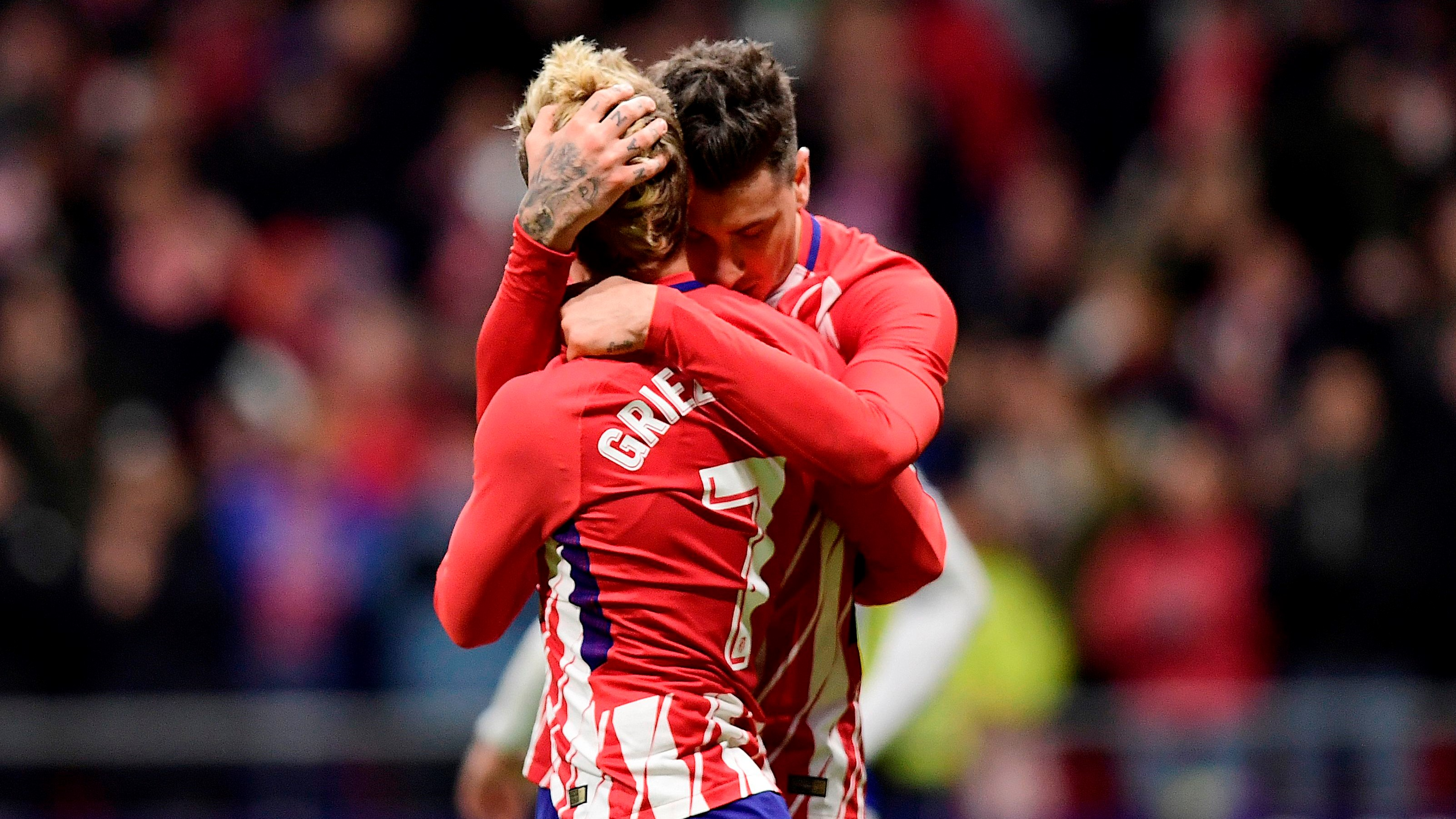 Atletico not finished yet: Costa can help over-achievers bounce back from Champions League exit