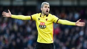 Valon Behrami Watford Premier League 02042017