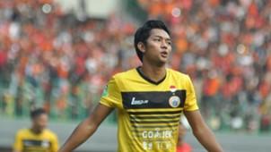 Muhammad Rizky Darmawan - Persija Jakarta