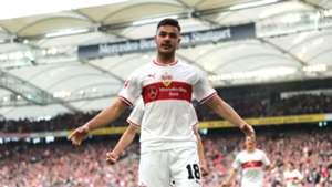 Ozan Kabak VfB Stuttgart 03032019