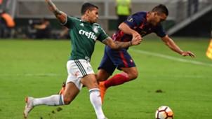 AFP Palmeiras Cerro Porteño Copa CONMEBOL Libertadores 30082018