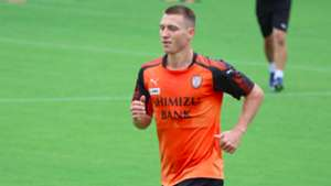 Mitchell Duke to sign with Western Sydney Wanderers