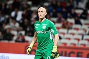 Maxime Dupe Nantes Ligue 1