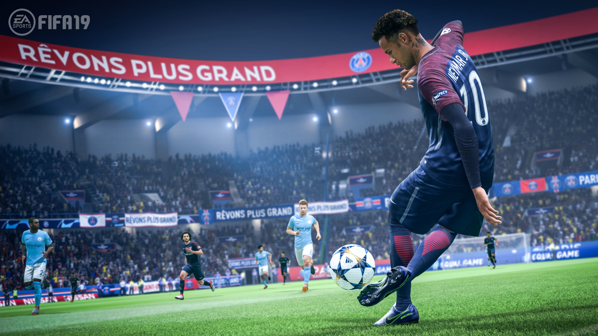 Image result for fifa 19 neymar jr