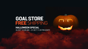 Goal Store Halloween 24102018