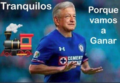Memes Monterrey Cruz Azul