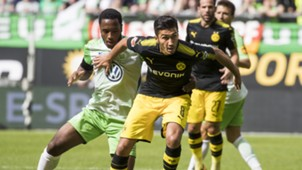 Nuri Sahin Borussia Dortmund 19082017