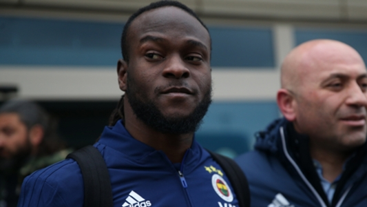 Victor Moses Aiming For First Fenerbahce Start Against