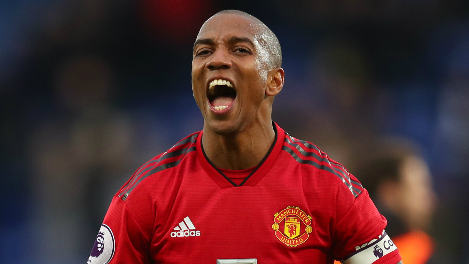 Ashley Young Contract Extension: England International