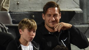 2018-09-29 Totti Cristian Totti