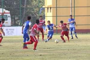 Nike Premier Cup; DSK Shivajians v Bengaluru FC