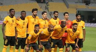 القادسية الكويتي