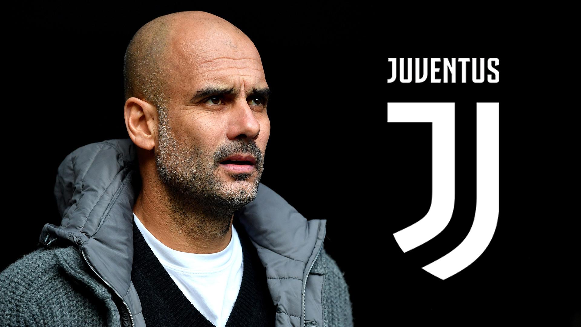 Juventus, clamoroso, l'AGI rivela: fatta per Guardiola, il 4 giugno l'ufficialità