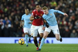 mancheter united manchester city 10122017