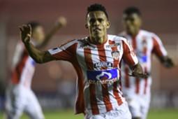 Luis Díaz gol Junior de Barranquilla 2018