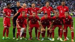 Bayern Munich UCL 18042017