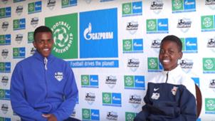 Young Bafana Ntanto Nogemani